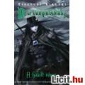 Eladó új D, a Vámpírvadász #4 Halott város manga képregény magyar nyelven ELŐRENDELÉS február 15-ig