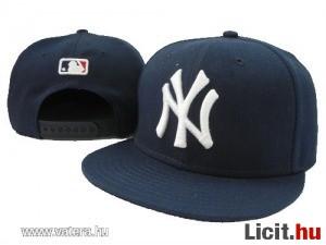 Licit.hu New York Yankees sapka NEW ERA ÚJ - ÁLLÍTHATÓ Az ingyenes ... 31051f6cf5