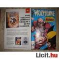 Eladó Wolverine/Rozsomák amerikai Marvel képregény 18. száma eladó!