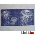 szalvéta - medúzák