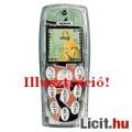 Eladó Nokia 3200 előlap, többféle