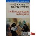 Eladó Margit Sandemo: Hollószárnyak suhogása  Jéghegyek népe 20.