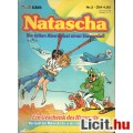 Eladó Külföldi képregény - Bastei Natascha Nr. 2. szám német nagyalakú képregény album - régi / retro hasz