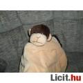 Szundibarát rongyi alvóka plüss pihe-puha majom majmocska