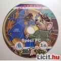 Eladó Spéci PC Informatika 3.o. CD (2010) (jogtiszta)3.osztályos gyerekeknek