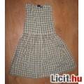 Eladó St.Oliver kockás nyári ruha,méret:110