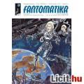 Eladó új  Fantomatika sci-fi képregény 4. szám - erdélyi magyar alkotói képregény magazin - Készleten!