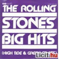 Eladó THE ROLLING STONES- BIG HITS (High Tide & Green Grass)