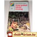 Eladó Zöld Pokol-Vörös Sivatag (Kutasi Kovács Lajos) 1988 (6kép+Tartalom :)