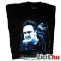 Eladó WWE Pankráció Póló - Samoa Joe pankrátor póló XL méretben