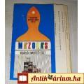 Eladó Mázolás - Vásárlói Ismertető Füzet (1973) 4kép Retro Kiadvány