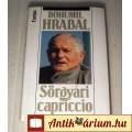 Sörgyári Capriccio (Bohumil Hrabal) 2005 (7kép+Tartalom :) Filmregény