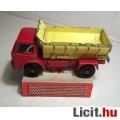 Eladó Matchbox No.70 Grit-Spreading Truck 1966 Lesney Gyűjteménybe 10képpel
