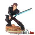 Eladó Star Wars figura Anakin Skywalker Disney Infinity 8cm mini szobor figura újszer? állapotban, csom. n