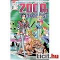Eladó Amerikai / Angol Képregény - 2000AD Showcase 51. szám - Indie Comics / Független amerikai képregény