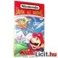 Eladó Kaland Játék Kockázat lapozgatós könyv - Nintendo Super Mario A Nagy Kavarodás, használtas és erősen