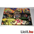 Eladó LEGO Reklám Anyag 2002 (4172456/4172458) (2képpel :) Gyűjteménybe