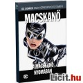 Eladó DC Comics Nagy Képregénygyűjtemény 36 - Batman - A Macskanő nyomában keményfedeles képregény könyv -