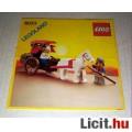 Eladó LEGO Leírás 6023 (1986) (120472) 3képpel :)