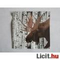 szalvéta - jávor szarvas