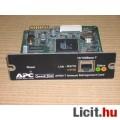 APC AP9617 smartslot network management kártya