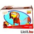 Eladó 25cmes Toy Story figura - Slinky rugós kutya figura
