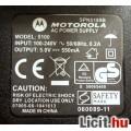 Motorola Hálózati Töltő 5V 550mA Működik (Dugó levágva) 4képpel