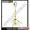 Eladó Poweplus powli025 teleszkópos reflektor (500 W)
