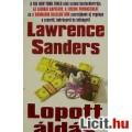 Eladó Lawrence Sanders: Lopott áldás