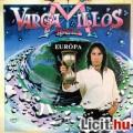 Eladó VARGA MIKLÓS BAND: EURÓPA (LP)