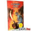 Eladó Kaland Játék Kockázat lapozgatós könyv - Gyíkkirály Szigete - Steve Jackson és Ian Livingstone Lapoz