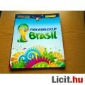 Eladó Fifa World Cup Brasil matricás album