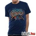 Eladó eredeti Marvel póló - Doctor Strange póló teljes alakos minta - felnőtt M méret - hivatalos Bosszúál