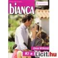 Gina Wilkins: Kéménybe korommal - Bianca 172.