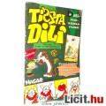 Eladó Magyar képregény - Tiszte Dili 2. szám 1994/2 használt, benne: Kázmér és Huba - régi / retro képregé