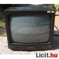 Eladó Philips TV 37cm (1990) Alkatrésznek (5db képpel :)