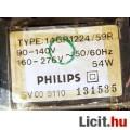 Philips TV 37cm (1990) Alkatrésznek (5db képpel :)