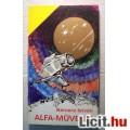 Eladó Alfa-művelet (Nemere István) 1989 (5kép+tartalom) SciFi