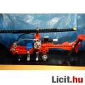 Eladó Lego 8812 Aero Hawk II technik helikopter
