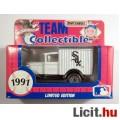 Eladó Matchbox MLB-91-4 (MB38) Ritka (1991) Chicago White Sox Bontatlan 4kép