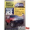 Eladó Autó Motor 2004/24 (Autós Magazin)