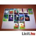 Eladó VUK 3D-s kártyák