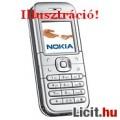 Eladó Nokia 6030 előlap, többféle