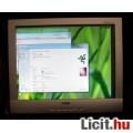 Eladó GABA GB500 Lapos Monitor Hiányos (rendben működik) 8képpel