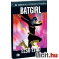 Eladó új  DC Comics Nagy Képregénygyűjtemény - Batgirl - Első Év  Évad keményfedeles Year One képregény kö
