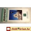 Eladó OTP-s Budapest Térkép (1998) 3képpel