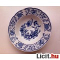 Eladó *Hagymamintás porcelán tányér