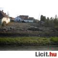 Eladó Tisza-tó Poroszló telek eladó