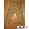 Eladó Mia-Mana szivecskés pamut nadrág,méret:98