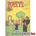 Eladó Külföldi képregény - Popeye Super Nr. 2. szám holland nagyalakú képregény album - régi / retro haszn